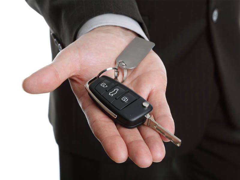 duplicazione chiave auto